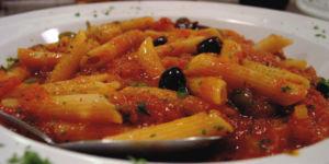 puttanesca caligola cucina romana