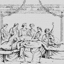 triclinium-caligola cucina romana