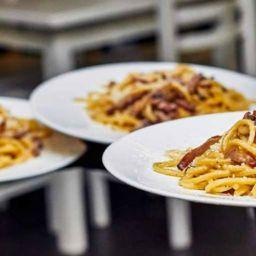 L 39 antica tradizione culinaria dei mostaccioli romani for Cucina romana antica