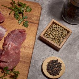 antica roma carne