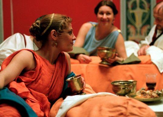jentaculum antica roma