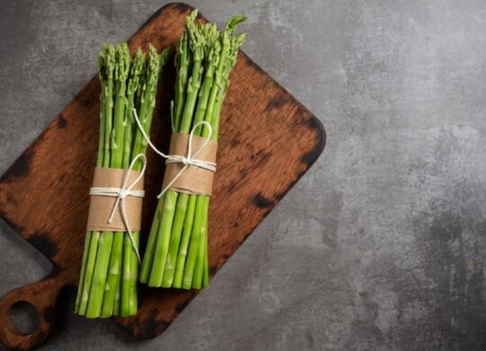 asparagi romani
