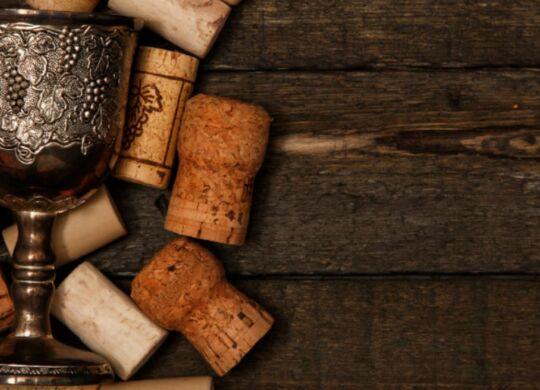 vino antica roma